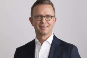 Jan Brockmann, zukünftiger Leiter des Geschäftsbereichs Bosch Thermotechnik