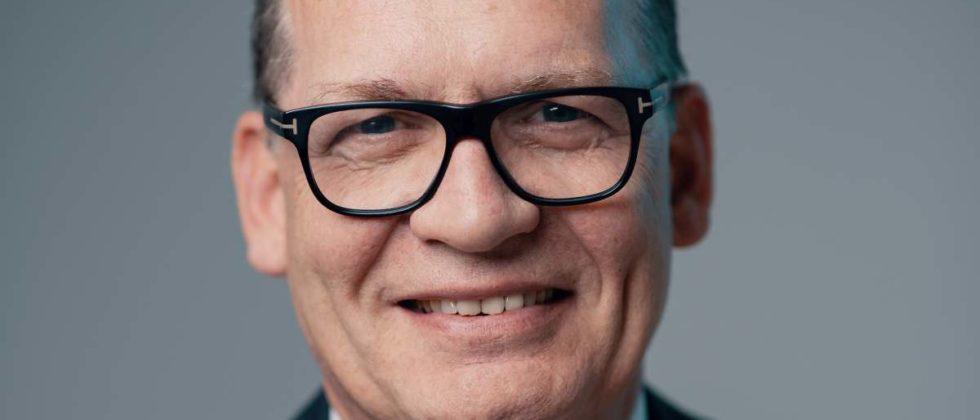 Kai-Uwe Wollenhaupt, President Europe & Vice President Svolt Energy Technology von Svolt