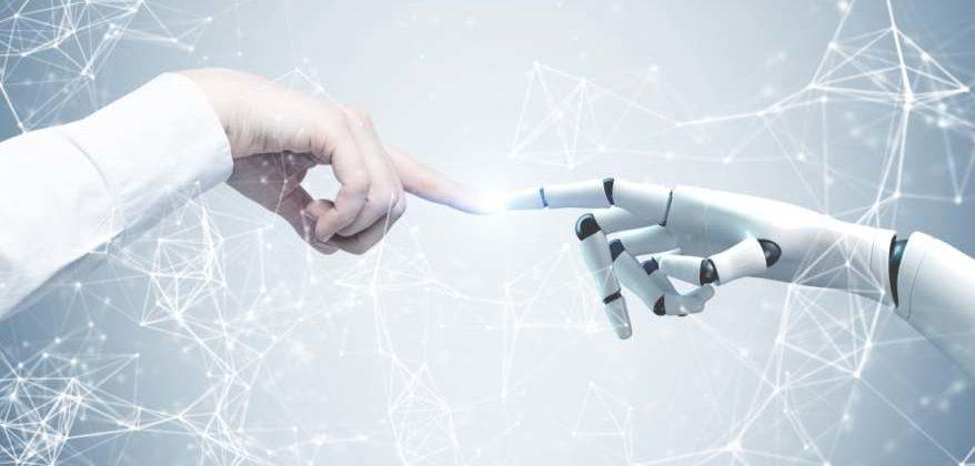 KI sollte Teil der Digitalisierungsstrategie sein