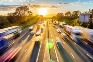 Staus auf Autobahnen sollen mit U-SARAH live verhindert werden