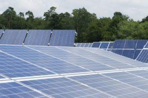 Solarzellen KIT