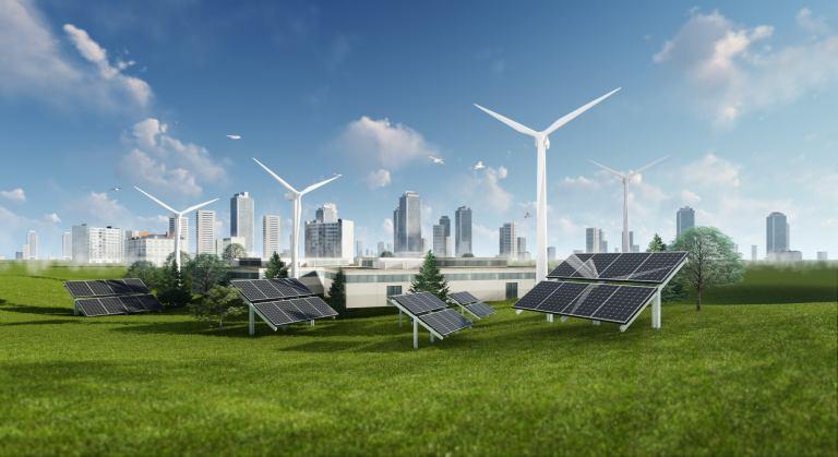 Erneuerbare Energien Adobe Stock KIT CO2 Wasserstoff