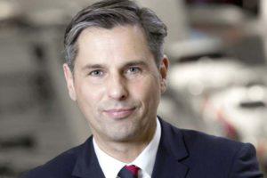 Klaus Zellmer ist neuer Vertriebsvorstand bei Volkswagen Pkw.