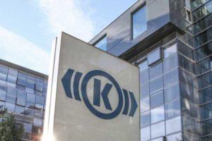 Knorr-Bremse AG Firmengebäude München