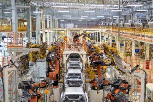 KPMG geht davon aus, dass die Corona-Pandemie die Auflösung des klassischen Auto-Weltmarkts beschleunigt.