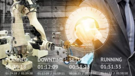 Equipment as a Service Internet of Things Studie KPMG