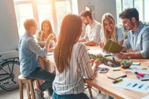 KPMG Studie Startups Investitionen