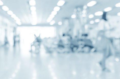 Krankenhaus Adobe Stock jakkapan