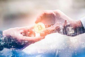 Kryptowährungen Bitcoin Bitkom Umfrage