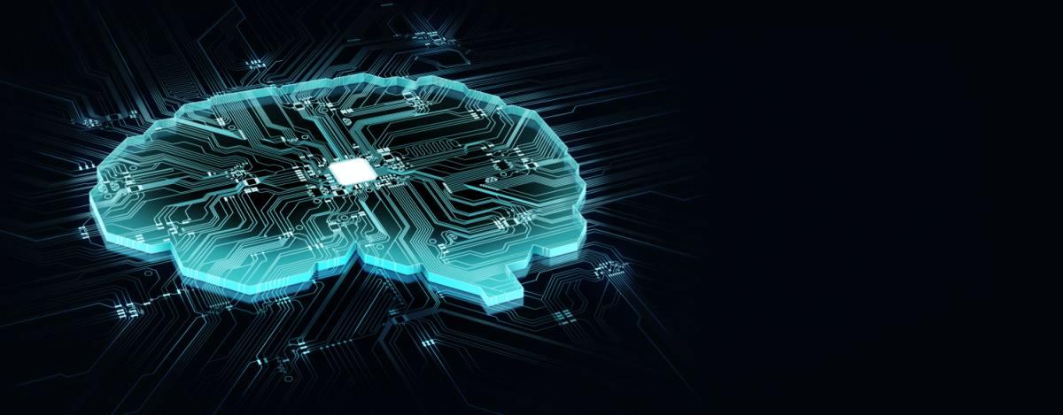 Künstliche Intelligenz Themenseite