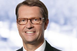 Christian Wendler CEO Lenze SE