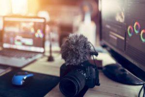 Digitale Content Produktion steigt 2020 um 166 Prozent gegenüber 2019