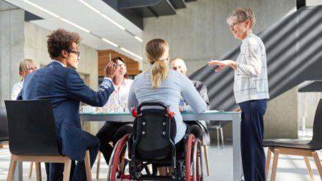 Diversität ist in vielen Unternehmen ein Thema Bild: Robert Kneschke/stock.adobe.com