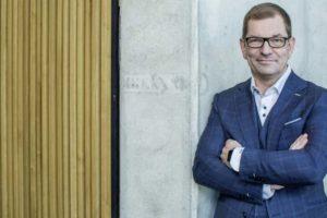 Audi CEO; Markus Duesmann VW