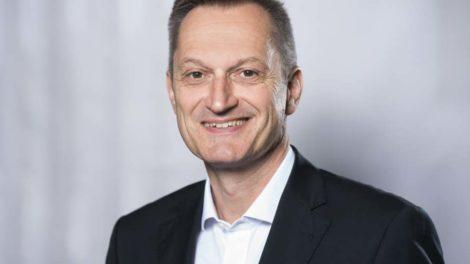 Markus Ochsner ist neuer Vorstandsvorsitzender von ABB Deutschland.
