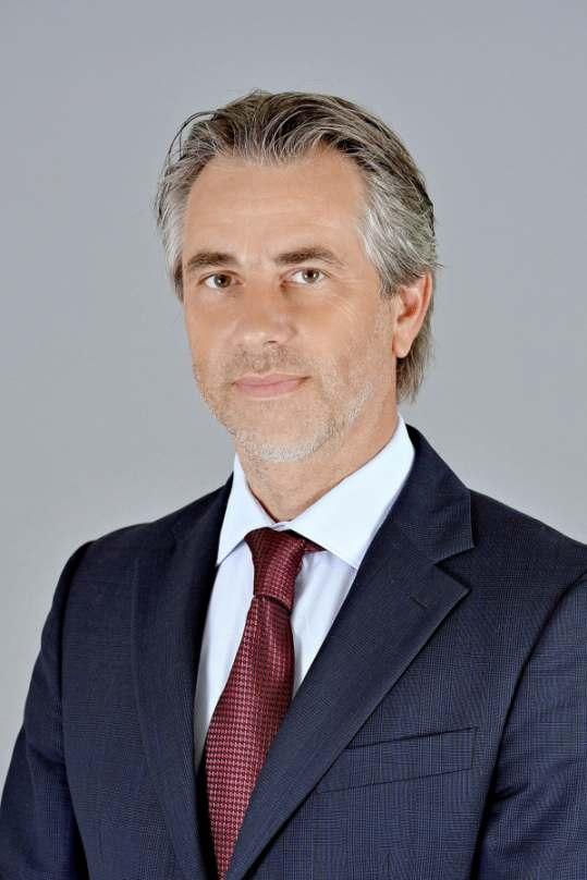 Matthias Glodny wird Leiter Baureihe Baukästen, Antriebe und Module bei der Marke Volkswagen Pkw. Bild: Volkswagen AG