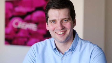 Maximilian Ahrens, CTO bei T-Systems, wird neuer Vorsitzender von Gaia-X