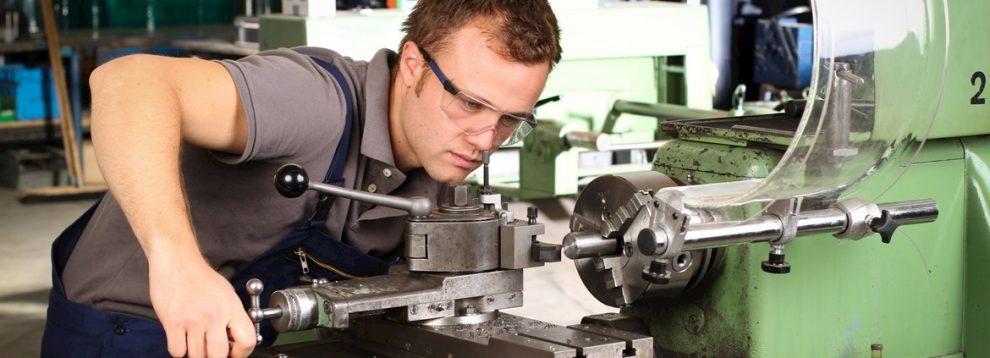Maschinenbau Fachkräfte