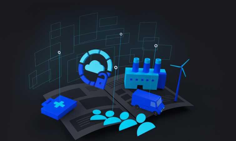Microsoft Studie IoT Signals