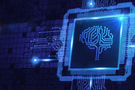 Zu den Top-3-Trends 2021 gehört laut Microsoft auch Künstliche Intelligenz