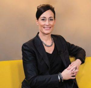 Nadine Dlouhy, Geschäftsführerin der BrandLite GmbH