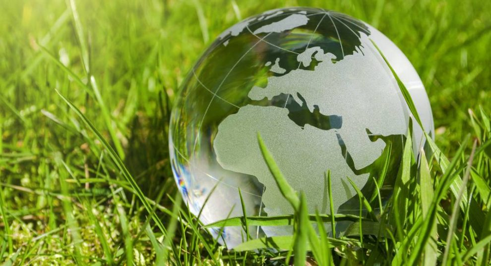 Nachhaltigkeit und Digitalisierung in der Industrie