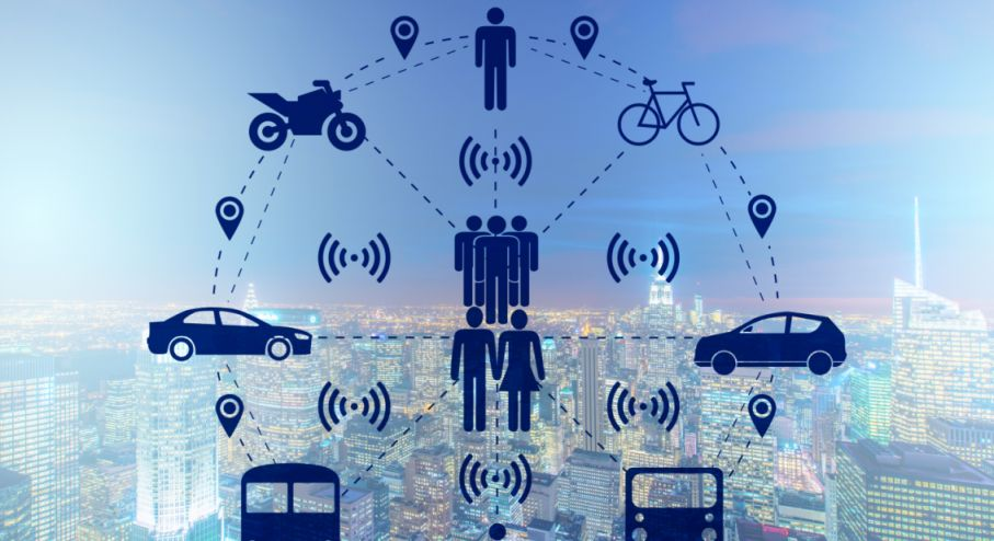 Carsharing Grafik Digital Life Index-Report