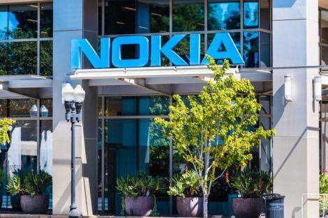 Nokia 5G Patente