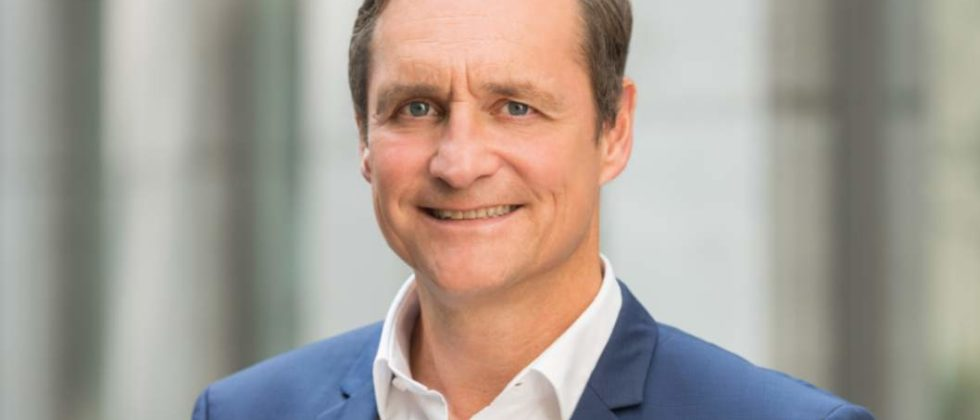 Oliver Sümer, Vorstandsvorsitzender eco Verband