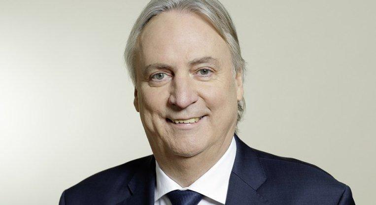 Prof. Dr.-Ing. Peter Gutzmer Schaeffler Ruhestand