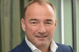 Philipp Schiemer Head of Marketing Daimler Trucks and Buses