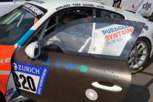 Porsche Fraunhofer Bioconcept Cars