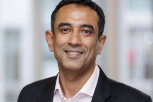 Srini Gopalan wird neuer Vorstand Deutschland bei der Telekom AG.