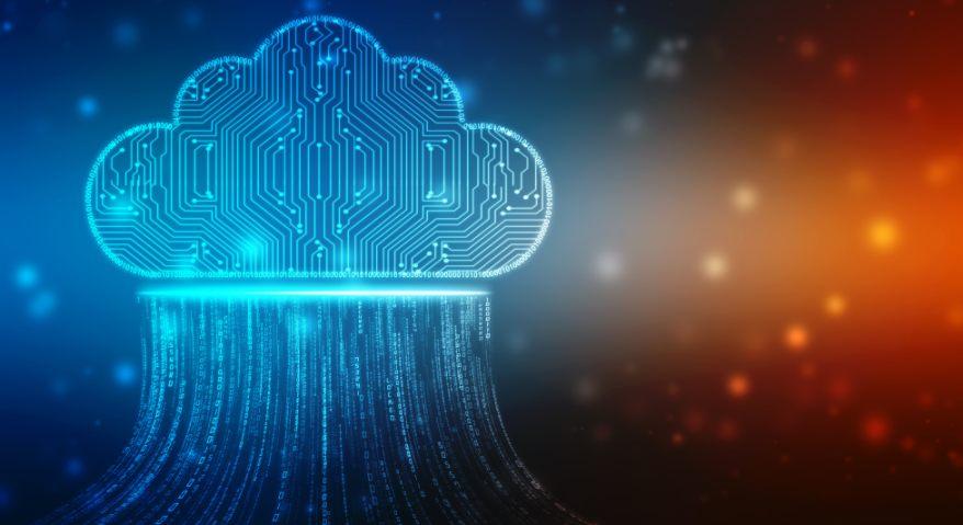 Cloud-Lösungen ERP proALPHA blackboard Adobe Stock