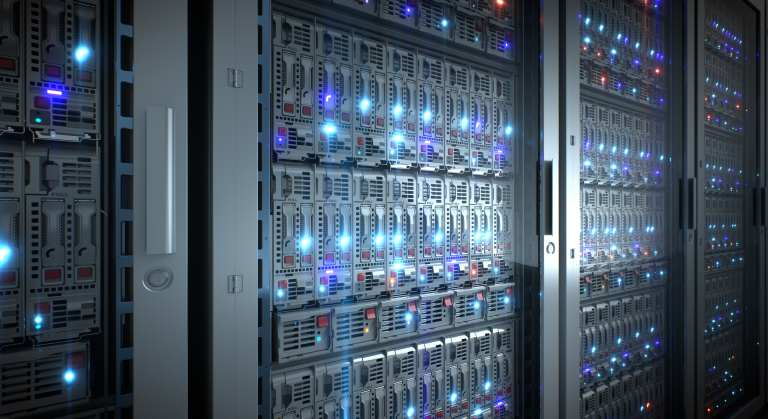 Daten proAlpha Evgen3d Adobe Stock Server