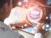 """Mann vor Laptop mit der Aufschrift """"ERP"""". Proalpha gibt 10 Tipps zur Modernisierung."""