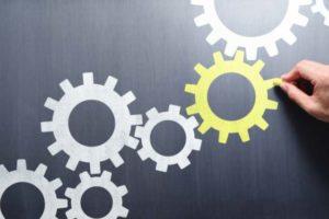 Nahtlos ineinandergreifende, digitale Prozesse sind für den Geschäftserfolg von immenser Bedeutung. Bild: tadamichi/Adobe Stock