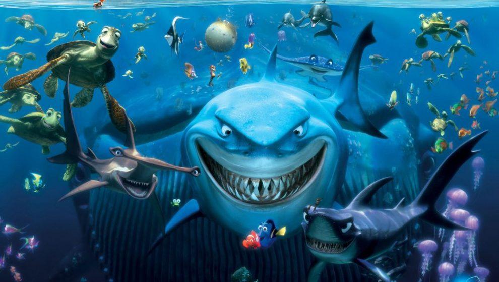 Findet Nemo Übernahme