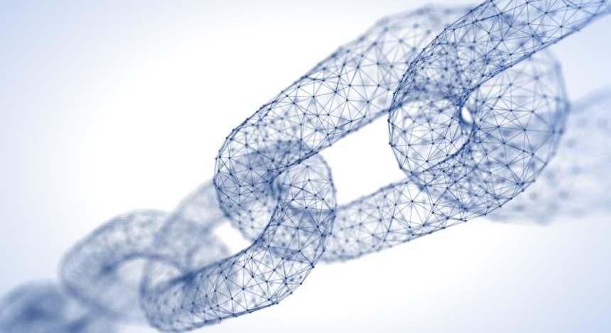 Blockchain: Die Technologie bietet laut PwC ein ungeheures Potenzial. Bild: Sashkin/Adobe Stock