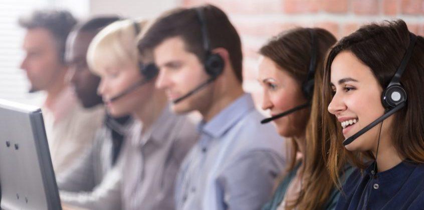 Callcenter Studie PwC Customer Experience