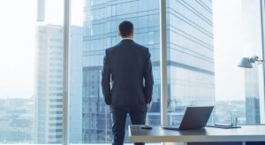 23. CEO Survey PwC Gorodenkoff Adobe Stock