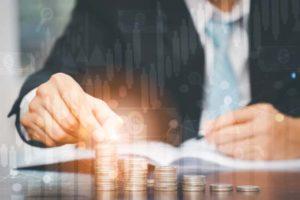 Deutlich weniger Investitionen in deutsche Unternehmen