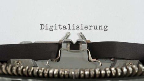 Digitalisierung in Familienunternehmen Studie von PwC