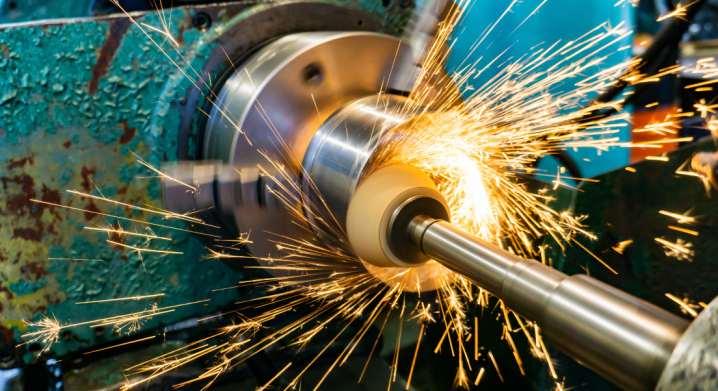 Maschinenbau-Barometer 4. Quartal 2019