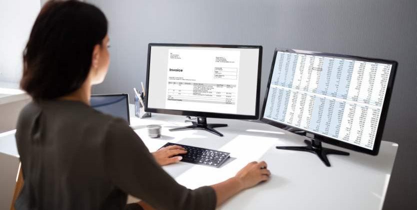 PwC Studie Technologieeinsatz Finanz- und Rechnungswesen