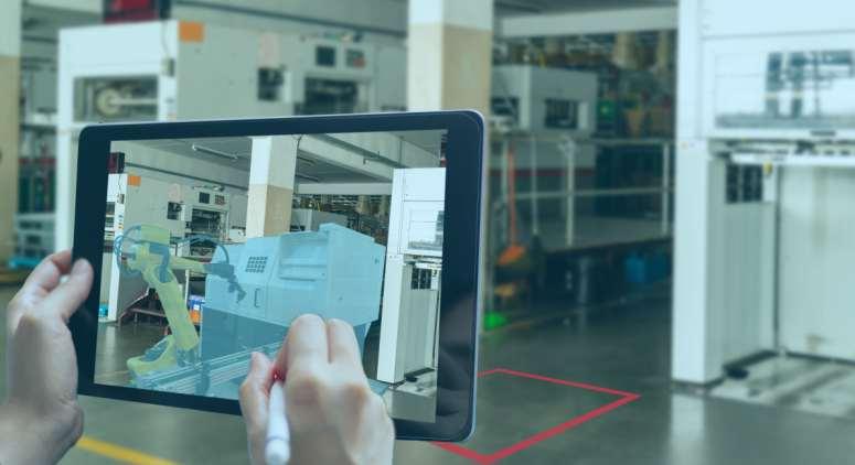VR und AR bringen ein großes Potenzial für die Wirtschaft mit sich