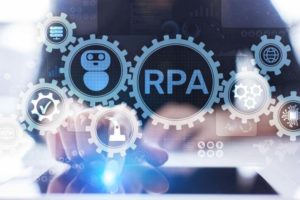 PwC-Studie zu Robotic Process Automation: Noch bleibt viel Potenzial ungenutzt. Bild: WrightStudio via Adobe Stock