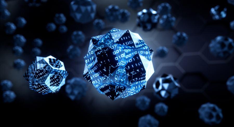 Auch wenn Quantencomputer noch nicht marktfähig sind, müssen sich Verantwortliche in Wirtschaft und öffentlicher Verwaltung mit den Risiken für die Datensicherheit auseinandersetzen.
