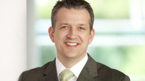 Robert Laube ist CTIO bei Avanade Deutschland