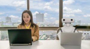 Prozessautomatisierung durch Roboter zahlt sich immer aus. Rompong_tom Adobe Stock